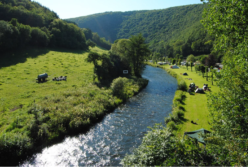 Camping du Mord Luxemburg